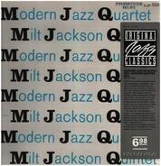 The Modern Jazz Quartet / Milt Jackson Quintet - MJQ