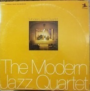 The Modern Jazz Quartet - Modern Jazz Quartet