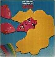 The Modern Jazz Quartet - Plastic Dreams