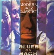 The Modern Jazz Quartet - Blues on Bach
