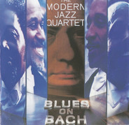 The Modern Jazz Quartet - Blues on Bach