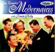 The Modernaires - The Complete Modernaires On Columbia Volume 1 (1945-1946)