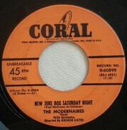 The Modernaires - New Juke Box Saturday Night