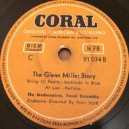 The Modernaires - The Glenn Miller Story