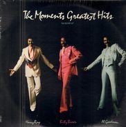 The Moments - The Moments Greatest Hits