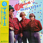The Monkees - Golden Story