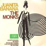 The Monks - Juanita Banana