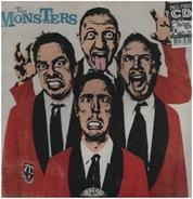 The Monsters - Pop UP Yours (lp & Cd)