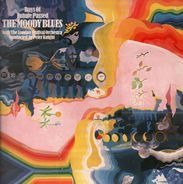 The Moody Blues With The London Festival Orchestra Conducted By Peter Knight - Days of Future Passed