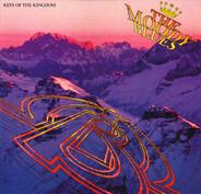 The Moody Blues - Keys of the Kingdom