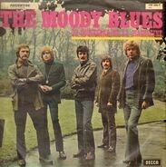 The Moody Blues - On Boulevard De La Madeleine