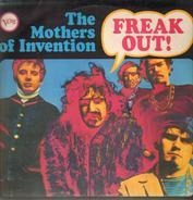 The Mothers - Freak Out!