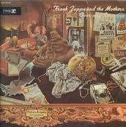 Frank Zappa , The Mothers - Over-Nite Sensation