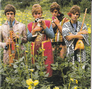 The Motions - Impressions Of Wonderful 1965 - 1967