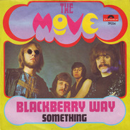 The Move - Blackberry Way
