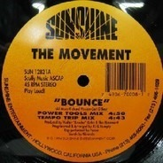 The Movement - Bounce