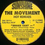 The Movement - Shake That ― (Hot Remixes)