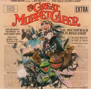The Muppets - The First Time It Happens / Steppin' Out With A Star