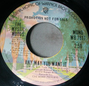 The Mystic Moods Orchestra - Any Way You Want It
