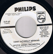 The Mystic Moods Orchestra - Come Saturday Morning