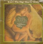 The Mystic Moods Orchestra - Love the One You're With