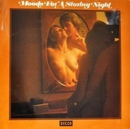 The Mystic Moods Orchestra - Moods for a Stormy Night