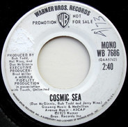 The Mystic Moods Orchestra - Cosmic Sea