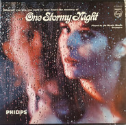 The Mystic Moods Orchestra - One Stormy Night