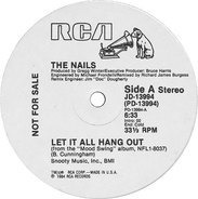 The Nails - Let It All Hang Out
