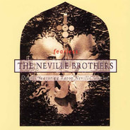 The Neville Brothers - Fearless