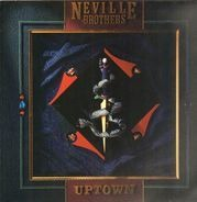 The Neville Brothers - Uptown