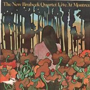 The New Brubeck Quartet - Live At Montreux