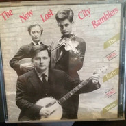 The New Lost City Ramblers - The Early Years, 1958-1962