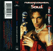 The New Power Generation - New Power Soul