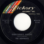 The Newbeats - Everything's Alright