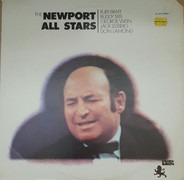 The Newport All Stars - The Newport All Stars