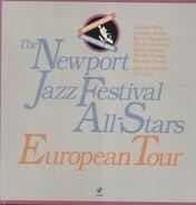 The Newport Jazz Festival All-Stars - European Tour