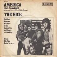 The Nice - America (2nd Amendment)