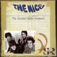 The Nice - The Swedish Radio Sessions