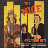 The Nice - Greatest Hits