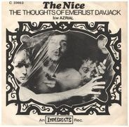 The Nice - The Thoughts of Emerlist Davjack