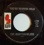 The Nightcrawlers - The Little Black Egg