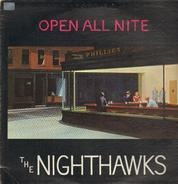 The Nighthawks - Open All Nite