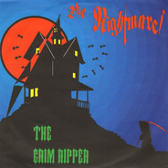 The Nightmares - The Grim Ripper