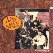 Nitty Gritty Dirt Band - Workin' Band