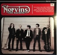 The Norvins - Time Machine