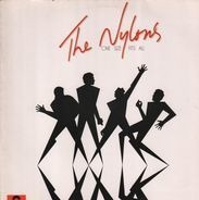 The Nylons - One Size Fits All