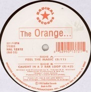 The Orange - Feel The Magic