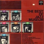 The Original Jungle Band / King Oliver's Jazz Band / The Cellar Boys a.o. - The Best Of Jazz Museum
