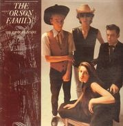 The Orson Family - The River Of Desire